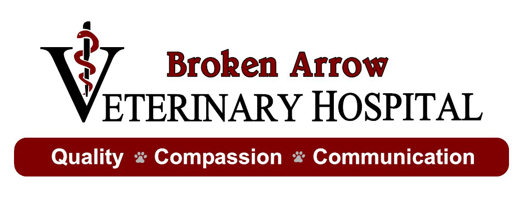 Broken Arrow Veterinary Hospital